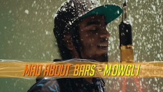 Mowgli – Mad About Bars w/ Kenny Allstar [S3.E10] @Mowgli_97 @MixtapeMadness