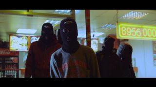 Q2T (Ice City Boyz) – Andy Murray (Music video) @Q2t2trappy @icecityboyznw