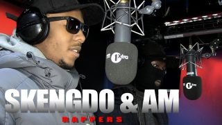 #2Bunny Skengdo & AM – Fire In The Booth (Music Video) (Freestyle) @Skengdoxam @AM2bunny @BBC1Xtra @41_ciricle @CharlieSloth @BBCR1