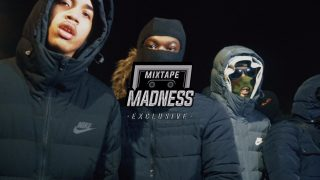 #150 #410 (AD) M24 x Skengdo ft. AM – Do It & Crash [Music Video] @djkennyallstar @MixtapeMadness @muni_24 @SkengdoxAM @AM2bunny @41_circle