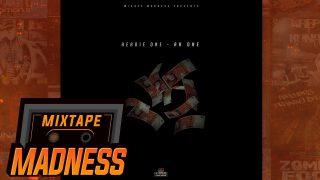 Headie One – Ah One #BlastFromThePast (Music video) @MixtapeMadness @HeadieOne @Starish_entertainment