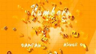 Dampah Ft. Asher D – Numbers [Audio] (Official video) @OFFICIALDAMPAH