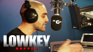 Lowkey – Fire In The Booth (Part 2) @CharlieSloth @BBCR1