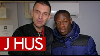 J Hus on mad success, Common Sense's diversity and UK beef @TimwestwoodTV @jhus