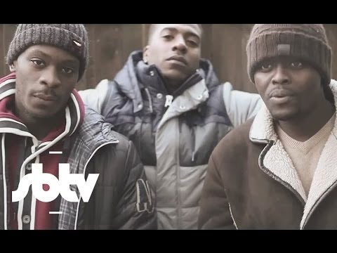 Nines – CR (Grills shutdown) [Music video]:SBTV @IceCitynw @SBTVonline  @Nines1ace
