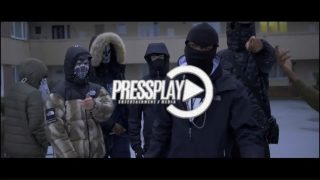 #16 JKid X T1 – Casual (Music Video) (prod.meekomadethisone) | Pressplay @ItsPressplayUk