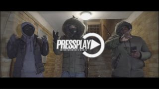 9inerz – Only Us (Music Video) | Pressplay @ItsPressplayUk