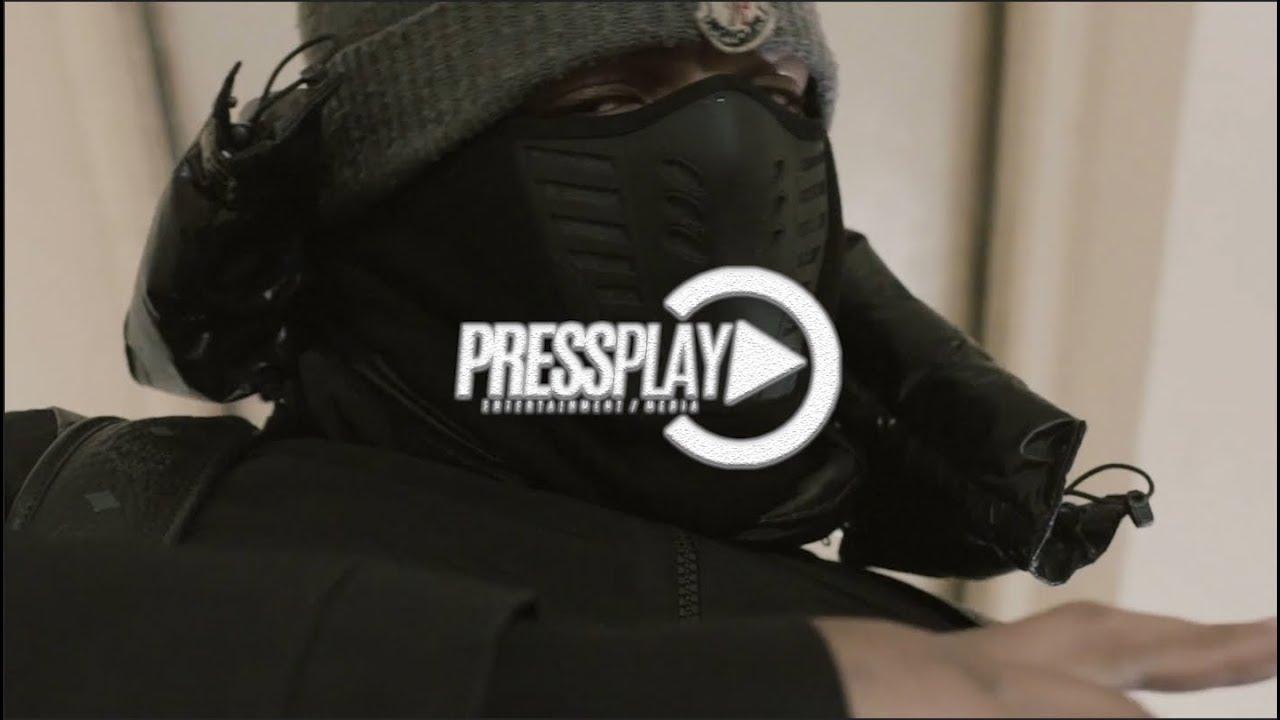 Box 12 – Play For The Foes [Music Video] (Prod. By mkthaplug) | PressPlay @ItsPressplayUk