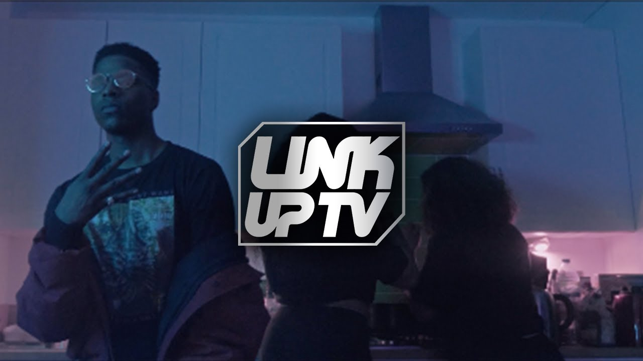 Young Kye – My Turn [Prod. By Rowntree] | Link Up TV @YoungKyeOfficial @linkuptv @LinkupTvTrax