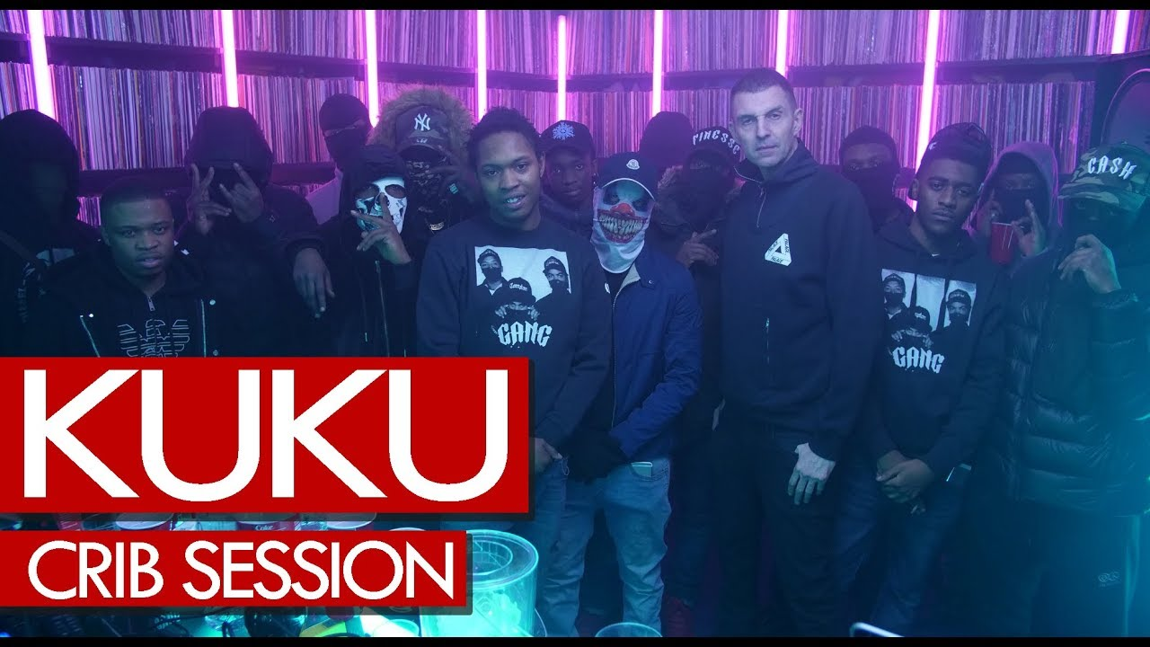 KuKu freestyle – Westwood crib Session (freestyle) @reckz_yr @Oboy_Kuku @TimwestwoodTV @oso_bp @shorta_music