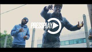 Dirty Dapz X Yung Saber – Gone (Music Video) | Pressplay @ItsPressplayUk @yungsaber