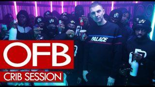 OFB & Y.OFB freestyle – Westwood Crib Session @HeadieOne @RvPochettino @lowkey_ofb @starish_ent @TimwestWoodTV @Tuggzy17Seven @starishkash