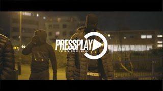 (1011) JDF – Assistance (Music Video) | Pressplay @moneyevery_ @ItsPressplayUk @jdf_1011