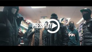 #268 Ak x Y.valenti (#C17) X R3 – Facts (Music Video) @ItspressplayUk