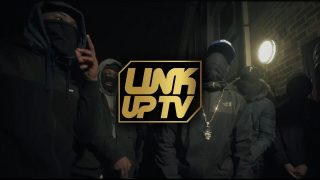 OnDrills X LM X Splash – Certified #HarlemSpartans [Music Video] | Link Up TV @linkuptv @adeog @spartansharlem @LinkupTVtrax  @itsblazeofficialuk