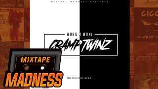 (Splash) Russ x Buni – Cramp Twinz (MM Exclusive) [Music Video] | @MixtapeMadness @Russianspl @OMixtapeMadness