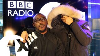 M Huncho – Kenny Allstar Freestyle @1xtra @djkennyallstar @BBCR1 @mhuncho1 @bbc1xtrabot @bbc1xtra