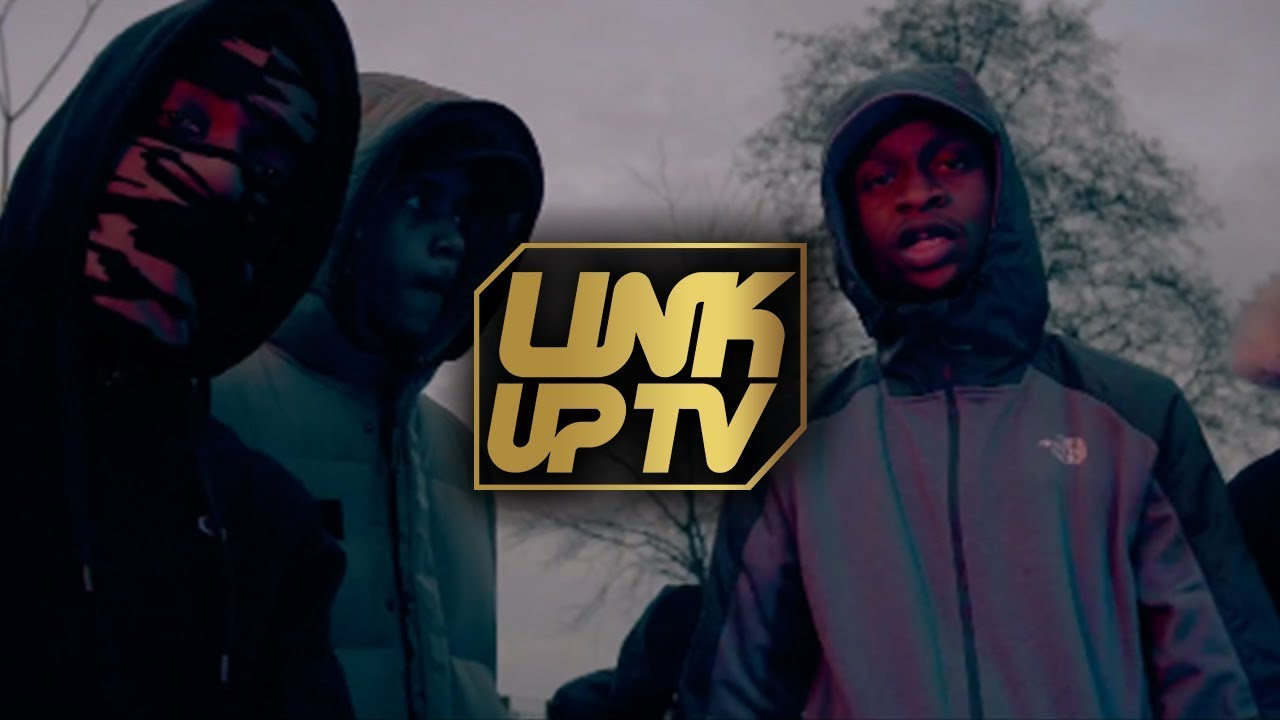 MDargg – M&S [Music Video] | link up TV @M2Dargg @SxbzBeats @linkuptv @adeog