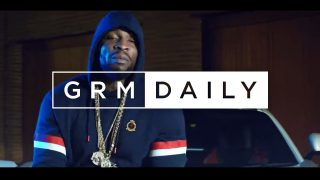 Mr – Hustle – Tour Bus Pending [Music Video] | GRM Daily @GRMDAILY