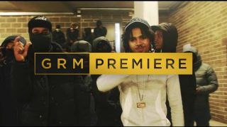 Chappo X Sav (IceCityBoyz) #CSB – First Half [Music Video] | GRM Daily @iceCitynw @GRMDAILY
