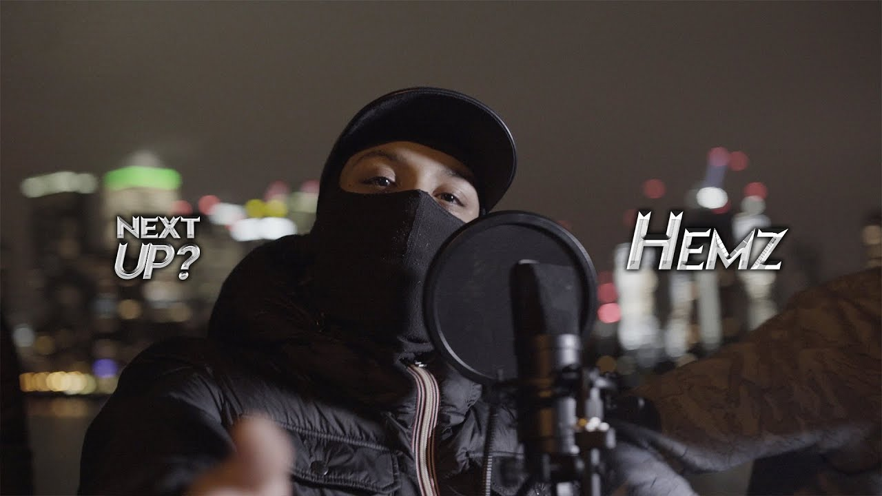 Hemz (Committee) – Next Up? [S1.E28] [Music Video] @MixtapeMadness @OMixtapeMadness