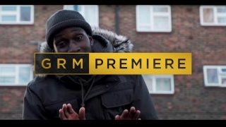 Berna – Won't Stop (Prod. by ADP) [Music Video] | GRM Daily @1Berna @GRMDAILY