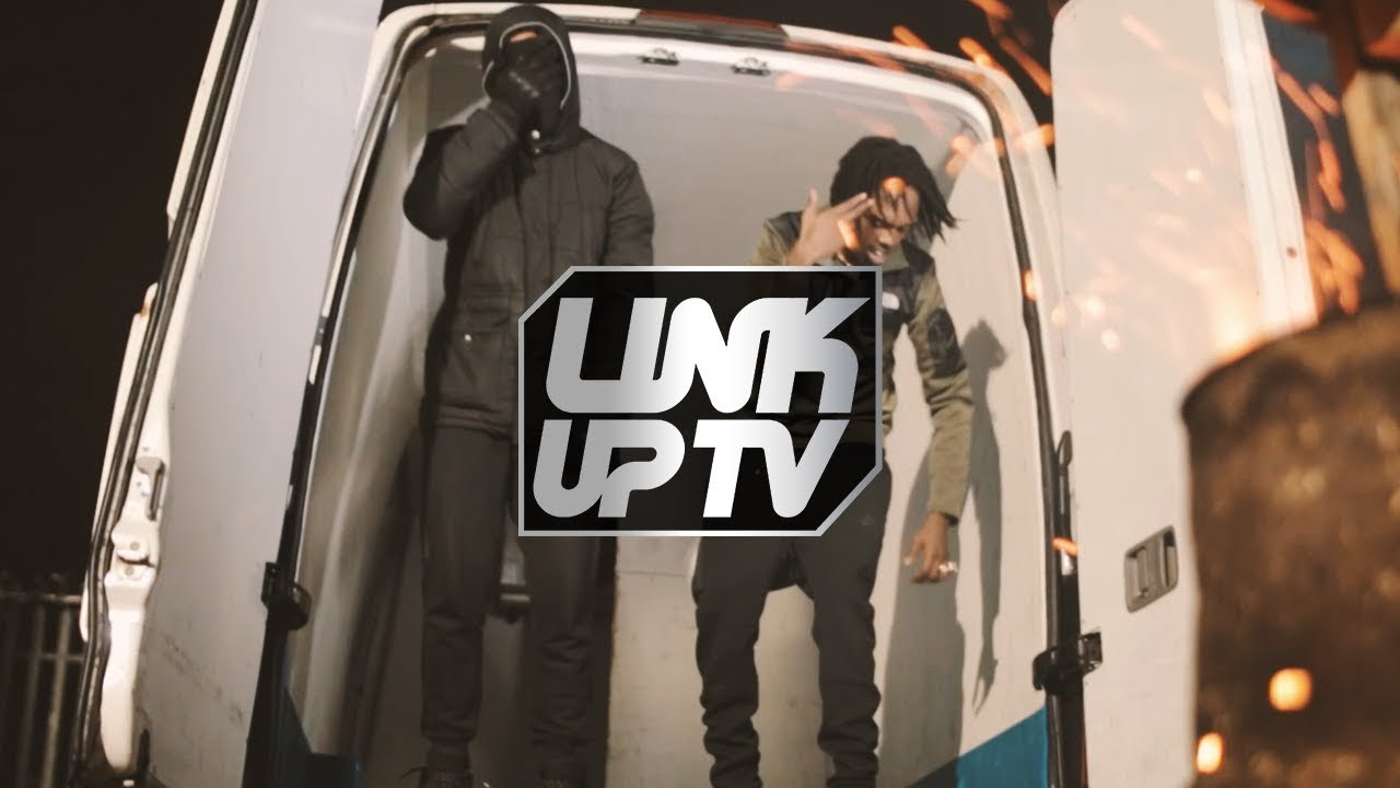 5TH DO£ x MULLA – Through It [Music Video] | Link Up TV @linkuptv @ADEOG @5th_doe