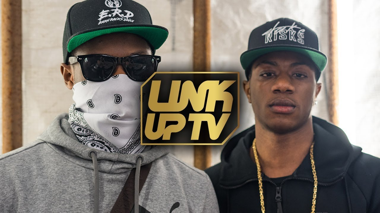 23 Drillas – Do It Again #MicCheck link Up TV @LinkupTVtrax @23drillas @adeog