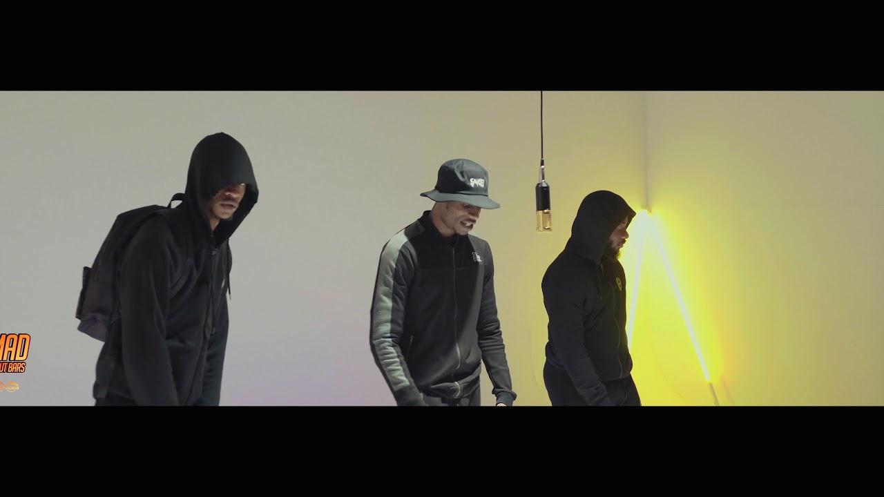 Stickz – Mad About Bars w/ Kenny Allstar [S3.E21] [Music Video] @SxbzBeats @OMixtapeMadness @stizzystickz @djkennyallstar @MixtapeMadness
