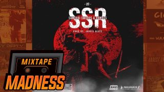 V9 – Samurai Swords & Rambos (Prod Javis beats) (MM Exclusive) @MixtapeMadness @OMixtapemadness