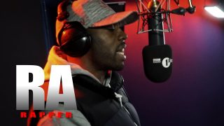 R.A (Real Artillery) – Fire In The Booth @CharlieSloth @BBC1Xtra @real_officialrealartilery