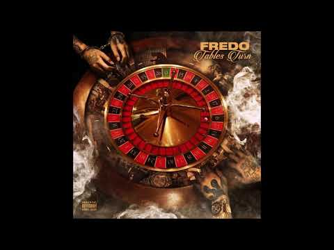 Fredo Feat. Kaos – Levelling Up (Tables Turn) @fredo
