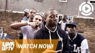 Ratlin ft Shak & Treat – Big Bloodclaat Tune [Music Video] | Link Up TV @linkuptv @shak_coreleone @adeog @ratlin