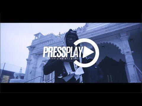 T1 – No Stalling (Music Video) Prod. By SBGotBangers | Pressplay @ItspressplayUk @Amiz_TT