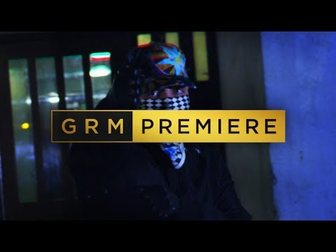 Killa Ki – History of Peckham [Music Video] | GRM Daily