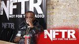 Headie One Talks Uni Incident, New Music, Labels plus more @starishent @Headieone @NTFR