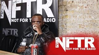 Headie One Talks Uni Incident, New Music, Labels plus more @starishent @Headieone @NTFR