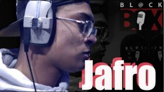 Jafro – BL@CKBOX S13 Ep. 164 [Freestyle] @WE_R_BLACKBOX @itsJafro