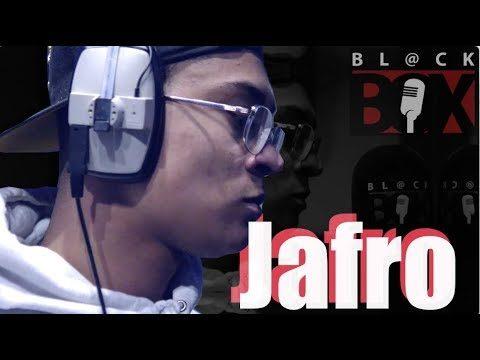 Jafro – BL@CKBOX S13 Ep. 164 [Freestyle] @WE_R_BLACKBOX @itsJafro