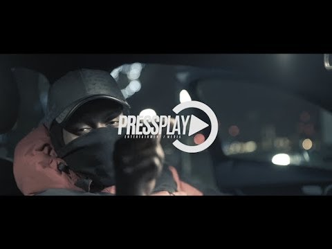Julesz x Kbusy – Serving (Music Video) @itspressplayuk