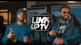 Sv x J Sav (NW9) – Trap and Splash [Music Video] | Link Up TV @linkuptv @adeog
