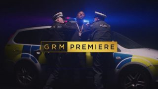 Suspect ft. Skepta & Jesse James Solomon – One Way [Music Video] | GRM Daily @suspect_otb @GRMDAILY