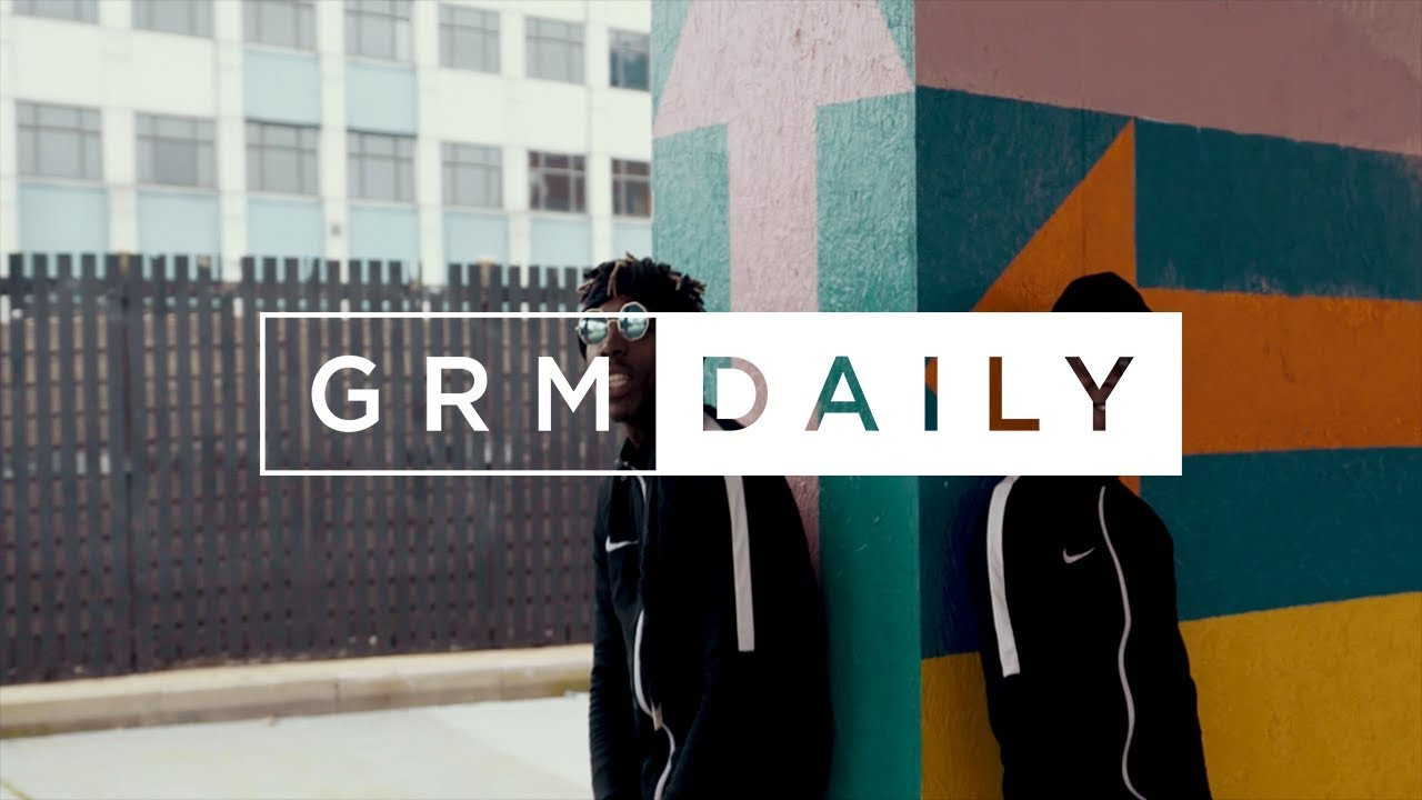Dockem & Malone – Get Right [Music Video] | GRM Daily @MuggzieMalone @DockeoGram @GRMDAILY