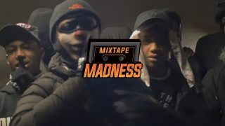 (Rilla x AJ x SN)- Hands In The Air (Music Video) | @Omixtapemadness @MixtapeMadness