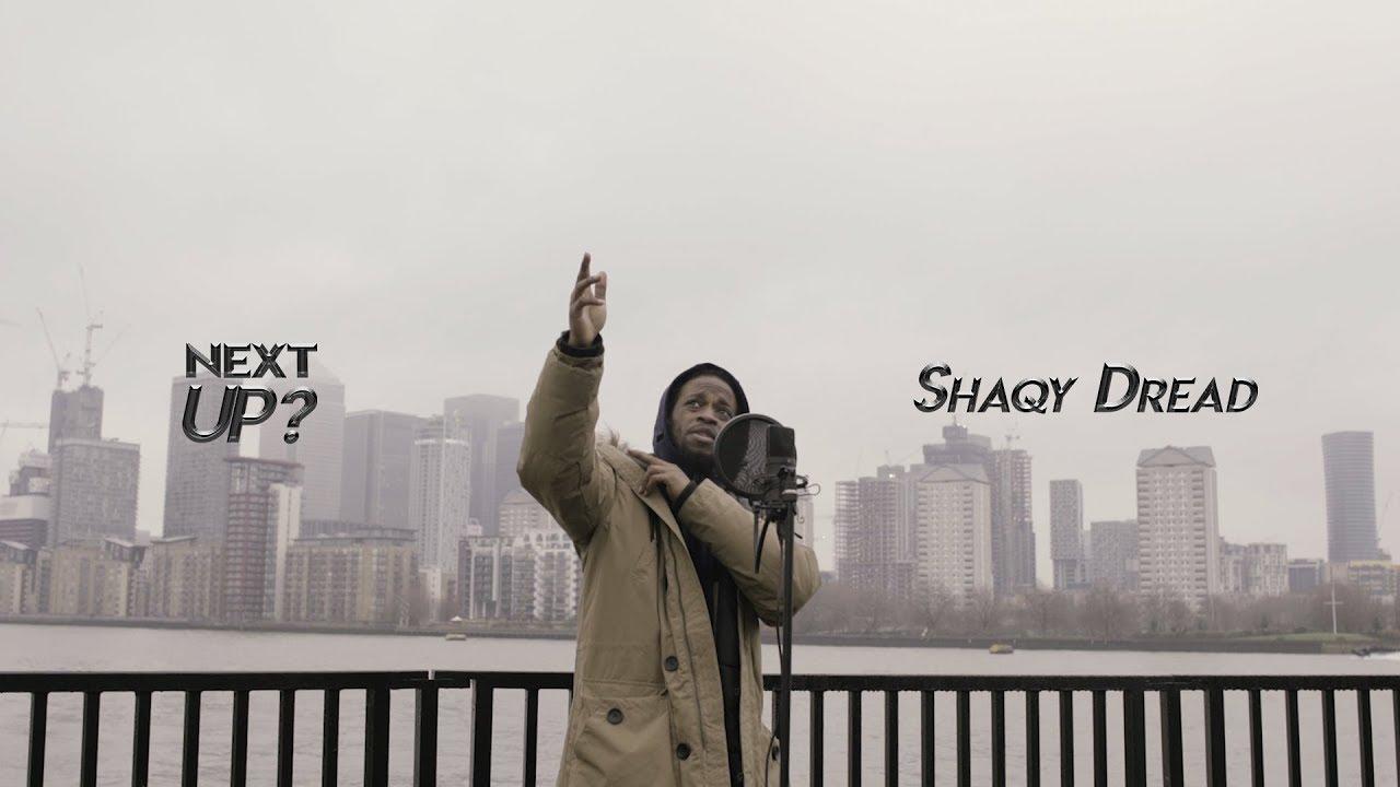 Shaqy Dread – Next Up? [S1.E31] | @MixtapeMadness @OMixtapemadness @ShaqyDread