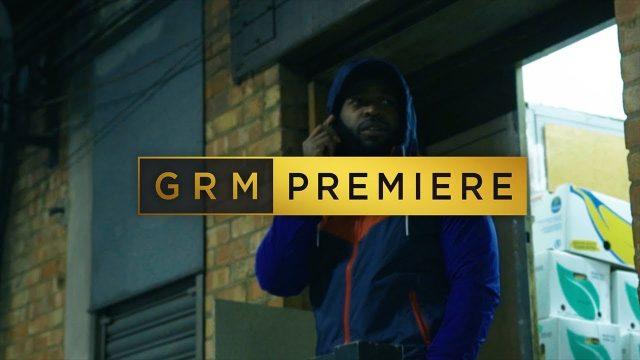 Baseman – Bands [Music Video] | GRM Daily @1baseman @Grmdaily