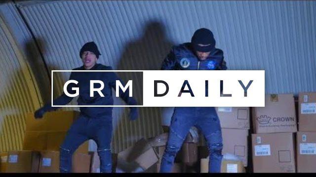 Hypes x Panda (ACE Squad London Fields) – Dirty Mileage [Music Video] | GRM Daily @GrmDaily