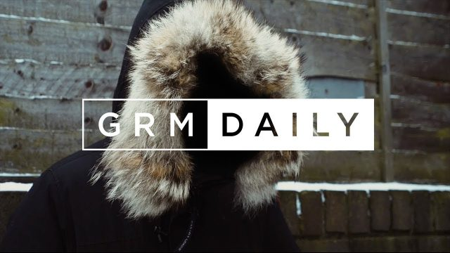 Ay Em – Snowflake (Prod. by 2FVDED & Jay Weathers) [Music Video] | GRM Daily @AyemToPm @grmdaily