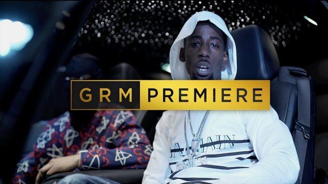Ratlin – Bando Popping [Music Video] | GRM Daily @ratlin @GRMdaily