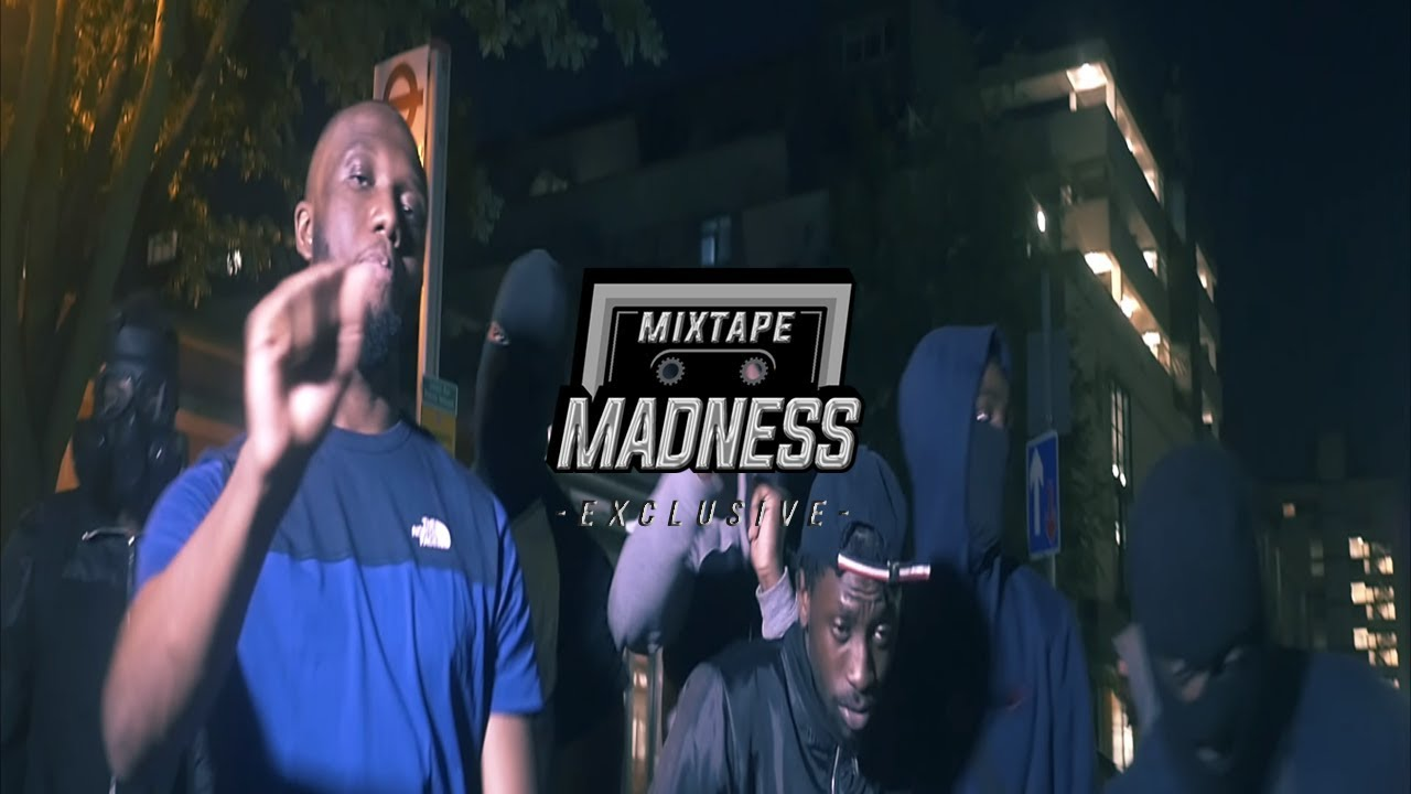 OFB (RV, Kash, Lowkey, Headie One, Bradz & Tuggzy) – Loyal (Music Video) @starishent @Headieone | @MixtapeMadness @omixtapemadness